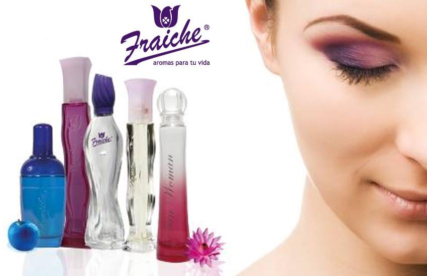 fraiche perfumes y esencias
